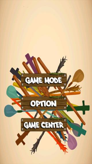 玩免費遊戲APP|下載Truth Sticks Picker - Fun Strategic Virtual Puzzle Free app不用錢|硬是要APP