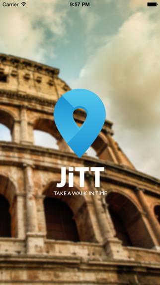 Roma JiTT guía turística y planificador de la visita
