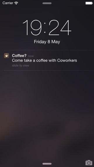 Coffee by Garbyou