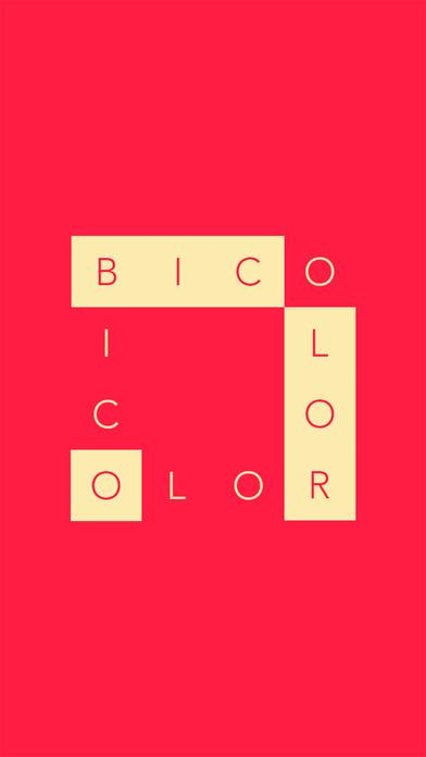 Bicolor Screenshot