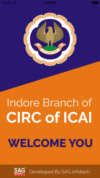 Indore Branch CIRC of ICAI