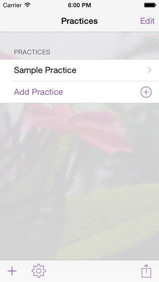 InfinitePilates Practice : Pilates Practice Planner for Instructors