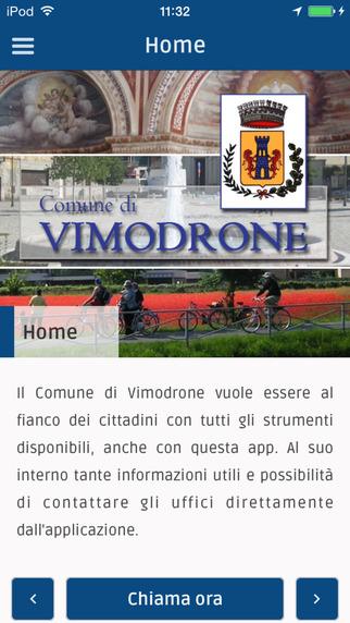 Comune di Vimodrone