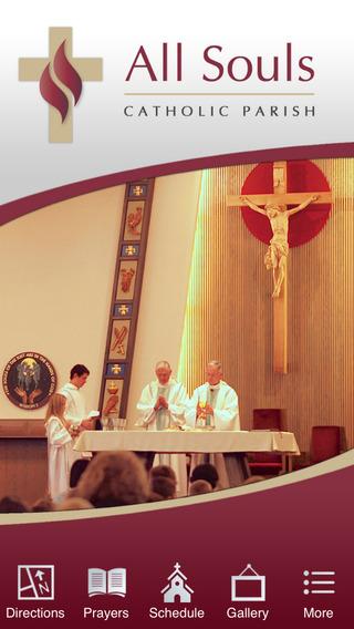 All Souls Catholic Parish - Englewood CO