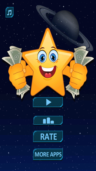 Star Adventure - Quest For Money Premium