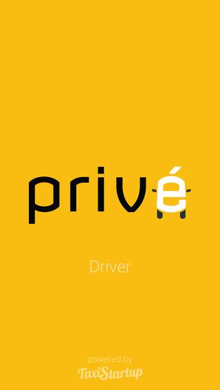 Privé Driver