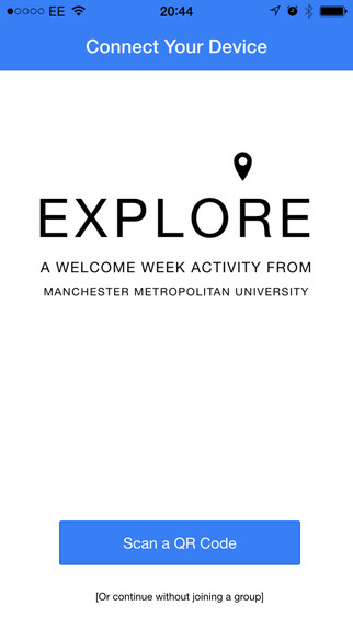Explore - MMU Edition