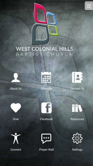 West Colonial Hills Baptist