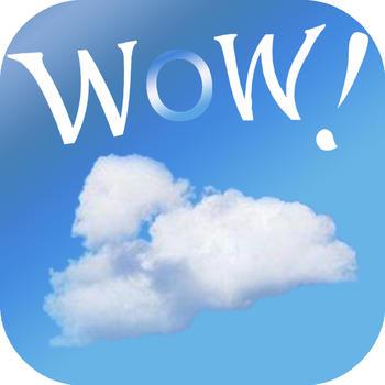 DingDing爱天气 生活 App LOGO-硬是要APP
