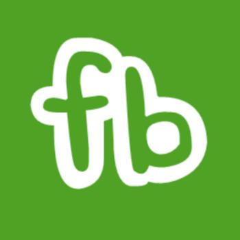 Learn Taiwanese with Frazebook LOGO-APP點子