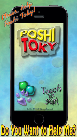 Poshi Toky Free
