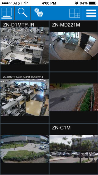 GanzVision Mobile