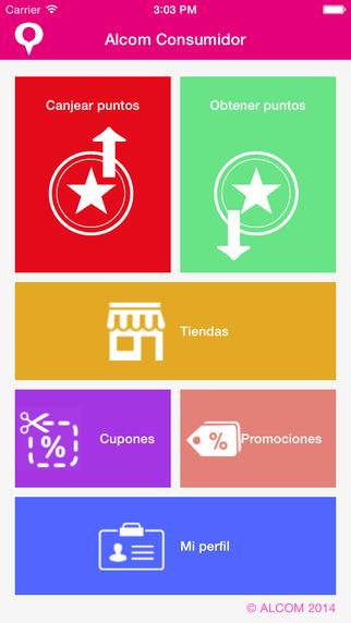 Alcom Consumidor