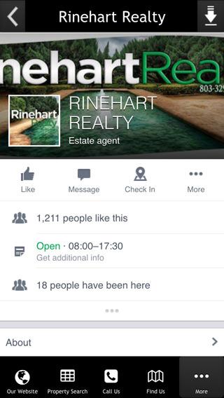 Rinehart Realty