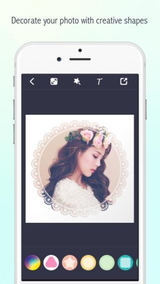 玩免費商業APP|下載Creative Shaper Pro - Amazing Photo Shape Collage, Symbols Mask & Overlay Cropic Editor for Instagram app不用錢|硬是要APP