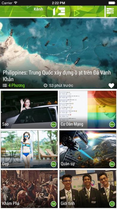 download Kênh 13 apps 0