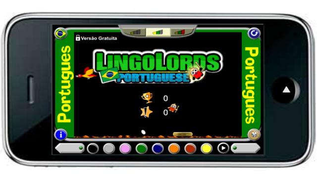LingoLords : Portuguese