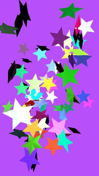 Stars For Caroline