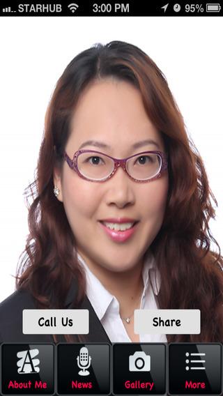 Michelle Au