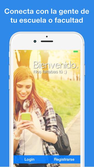 Polixat - La app de chat para la Universitat Politècnica de València