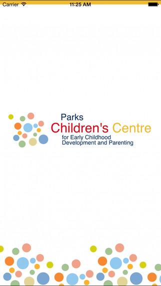 Parks Children's Centre - Skoolbag