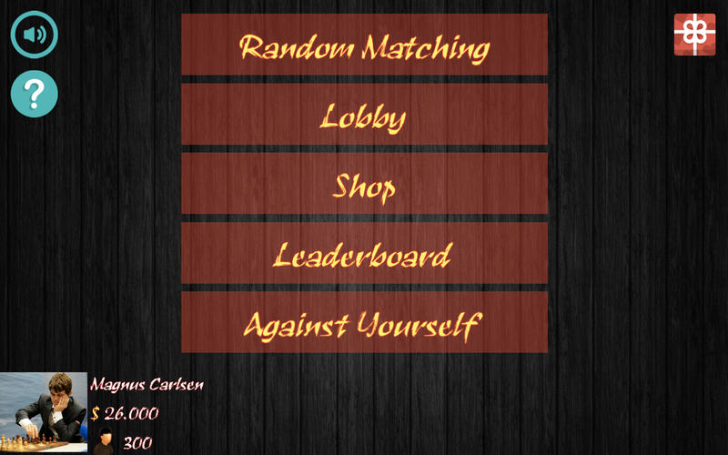 Chess Online Screenshot - 5