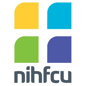 NIH Federal Credit Union Mobile Banking LOGO-APP點子