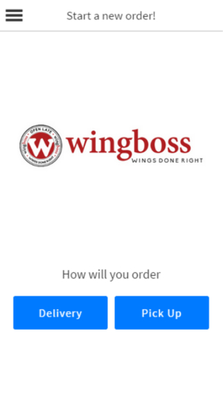 Wing Boss Berwyn Inc