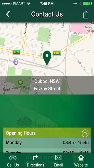Dubbo North Public School|玩教育App免費|玩APPs