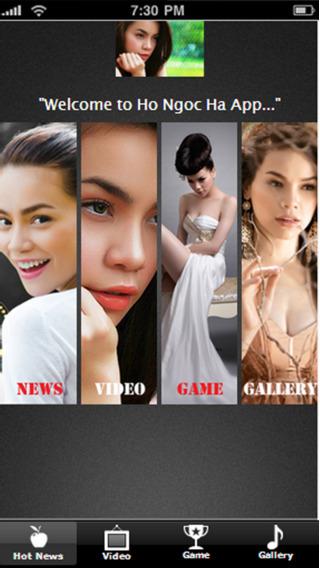 Diem Tin Ca si Music Photo - Giam Khao The Remix - X Factor - The Voice - Ho Ngoc Ha Edition