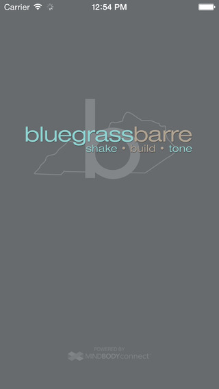 Bluegrass Barre