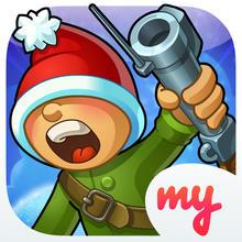 Jungle Heat – Christmas Rush - iOS Store App Ranking and App Store Stats