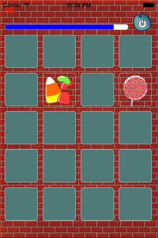 Aaaaah!!! Adorable Candies Match Pics screenshot 3