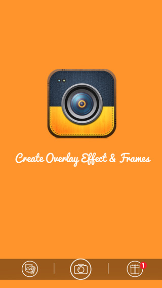 Pic Frames FX - Frames for Instagram with overlays and effects