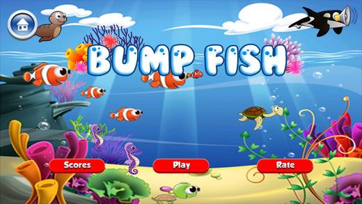 Bump Fish