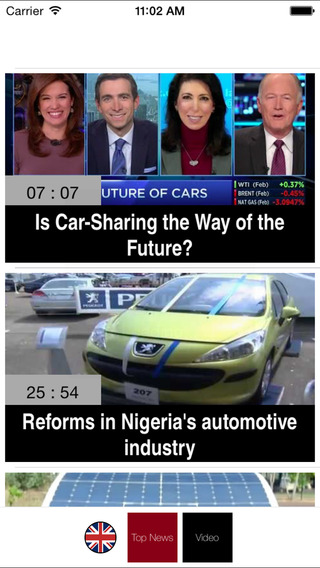 Automotive Insider Journal by Wall Street Zine - Get the latest Car Industry News