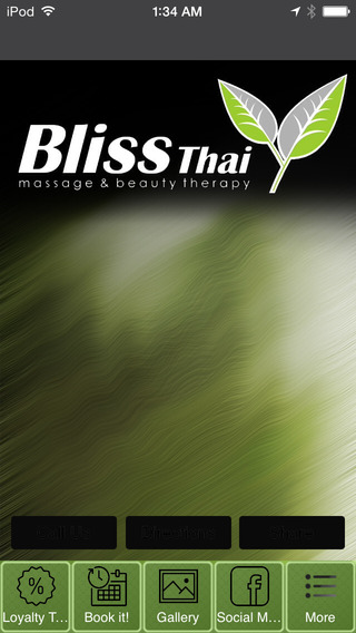 Bliss Thai Massage