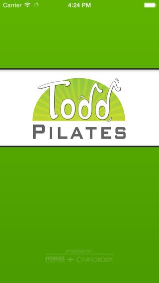 ToddPilates Fitness