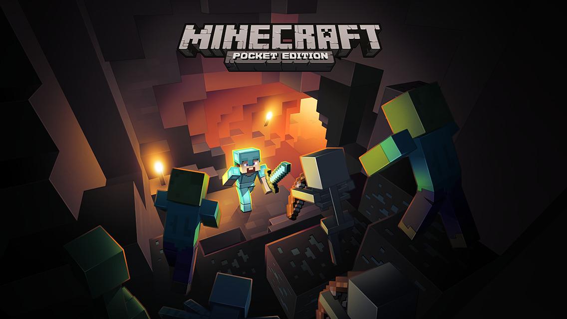Minecraft Pocket Edition dostane brzy podporu MFi herních ovladačů