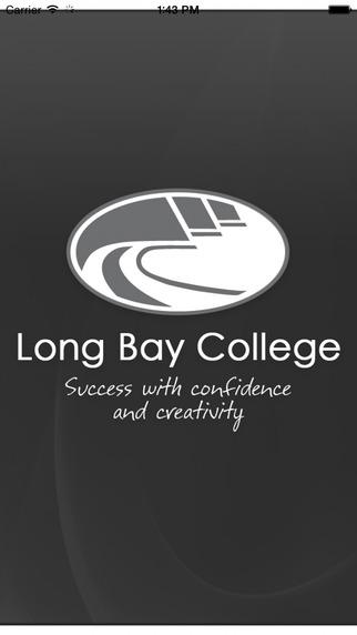 Long Bay College - Skoolbag