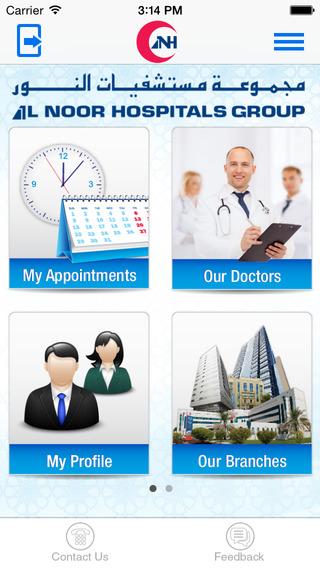 Al Noor Hospitals Group