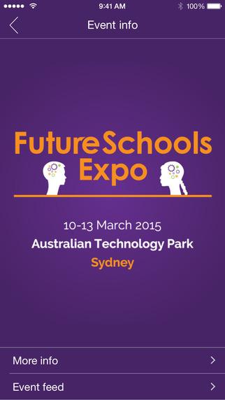【免費商業App】FutureSchools Expo-APP點子