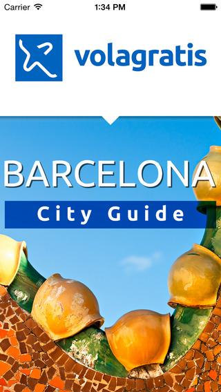Volagratis a Barcellona