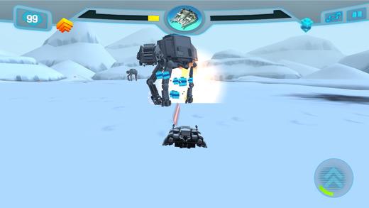 LEGO® Star Wars™ The New Yoda Chronicles