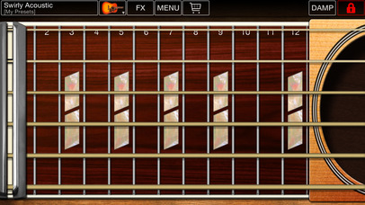 Screenshot #8 for Steel Guitar
