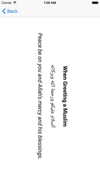 Daily Duas For Muslims