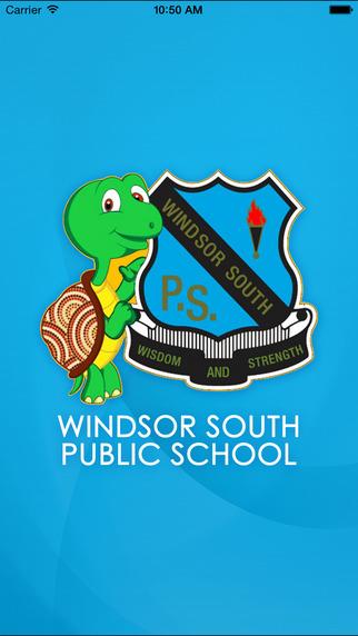 Windsor South Public School - Skoolbag