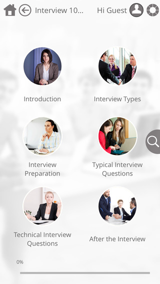 Learn Communication and Interview Skills by GoLearningBus