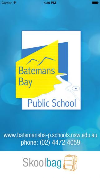 Batesman Bay Public School