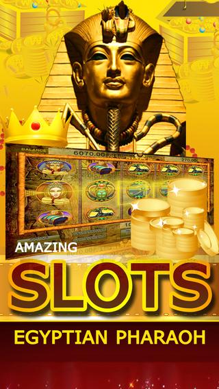 Ace Egyptian Pharaoh Slots